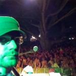 Live with Roughhouse at Reggaejam Bersenbrück 2013